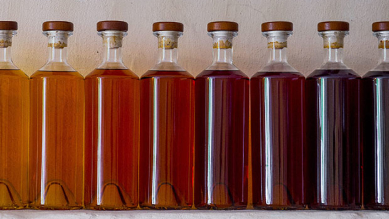 Cognac VS, VSOP, XO : la classification des cognacs par âge