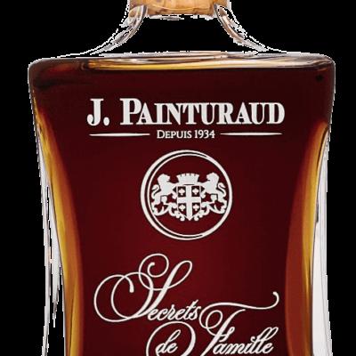 carafe cognac secrets de famille painturaud frères