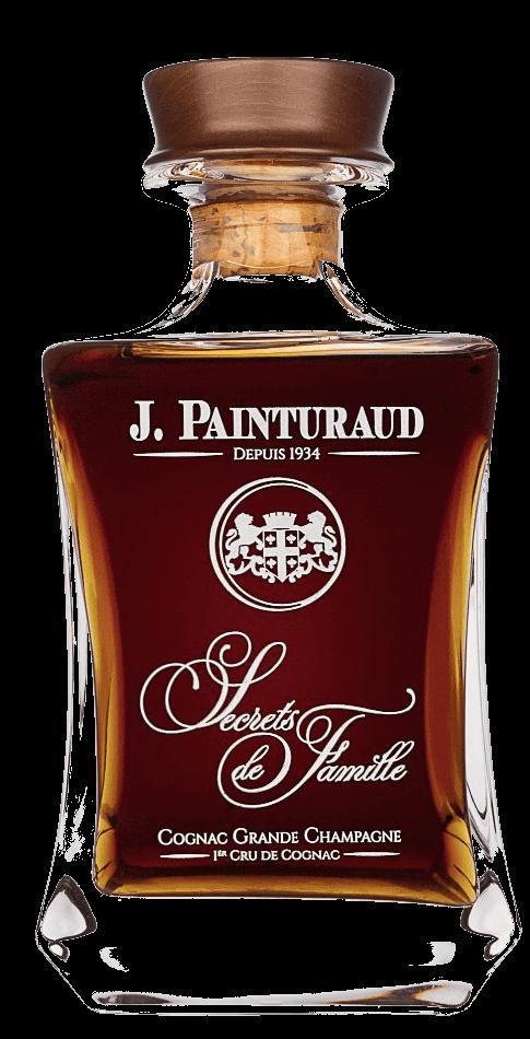 Cognac Secrets de Famille