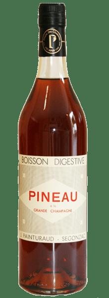 Extra Vieux Pineau 1964