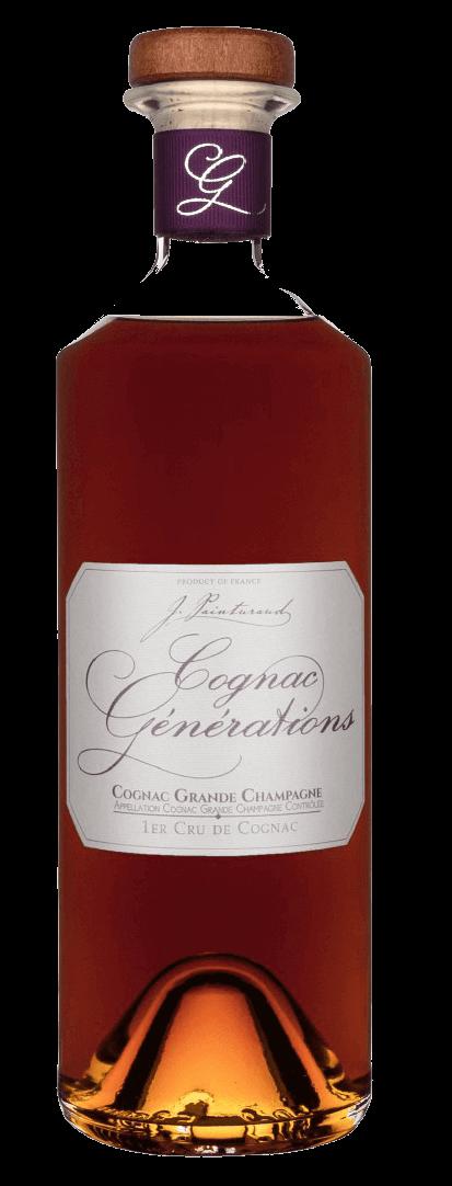 Cognac Générations