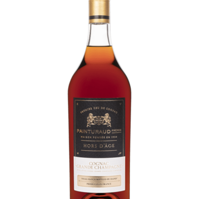 cognac painturaud freres hors age grande champagne