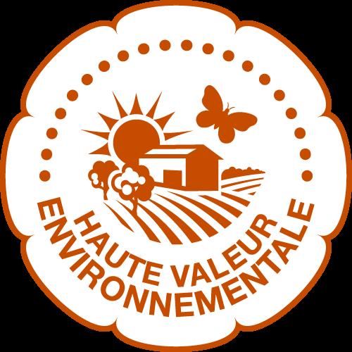 Logo HVE (Haute Valeur Environnementale)