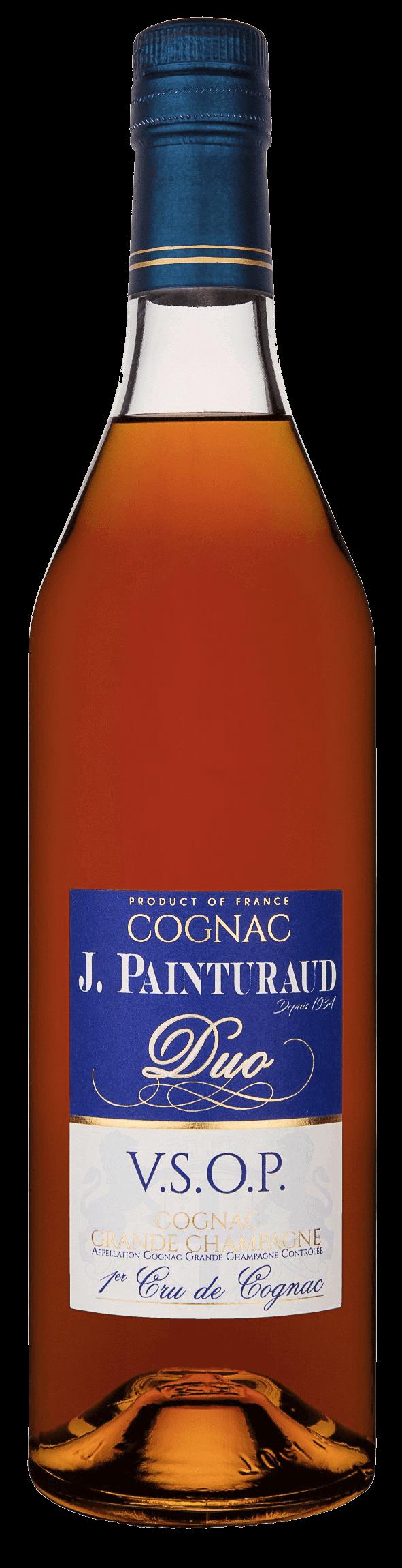Cognac « Duo » VSOP