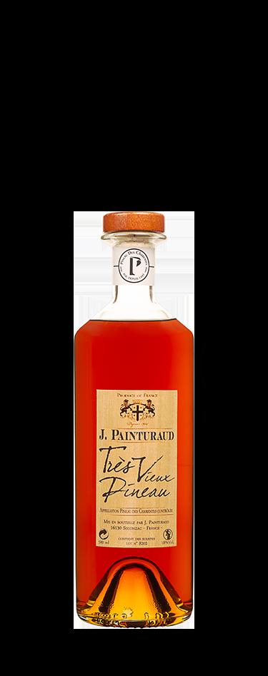 Très Vieux Pineau des Charentes