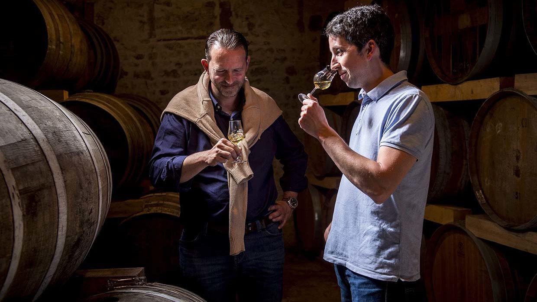 Comment déguster le cognac ?