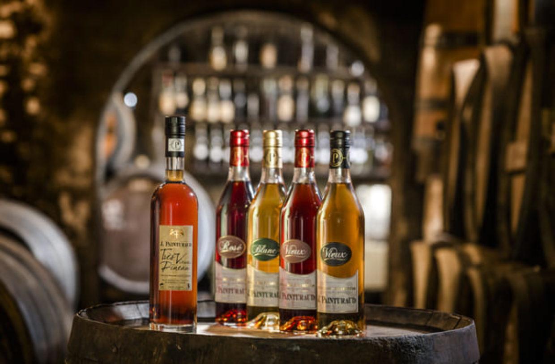 Origine et fabrication du Pineau des Charentes