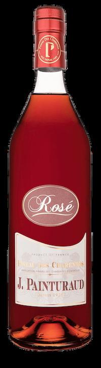 Pineau des Charentes Rosé