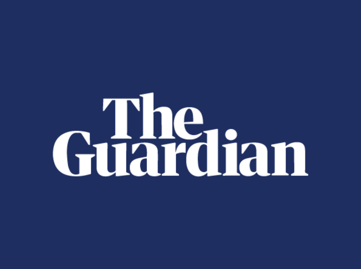 The Guardian nous recommande!