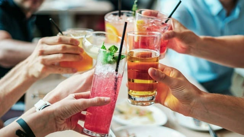 Recettes de cocktails au Cognac