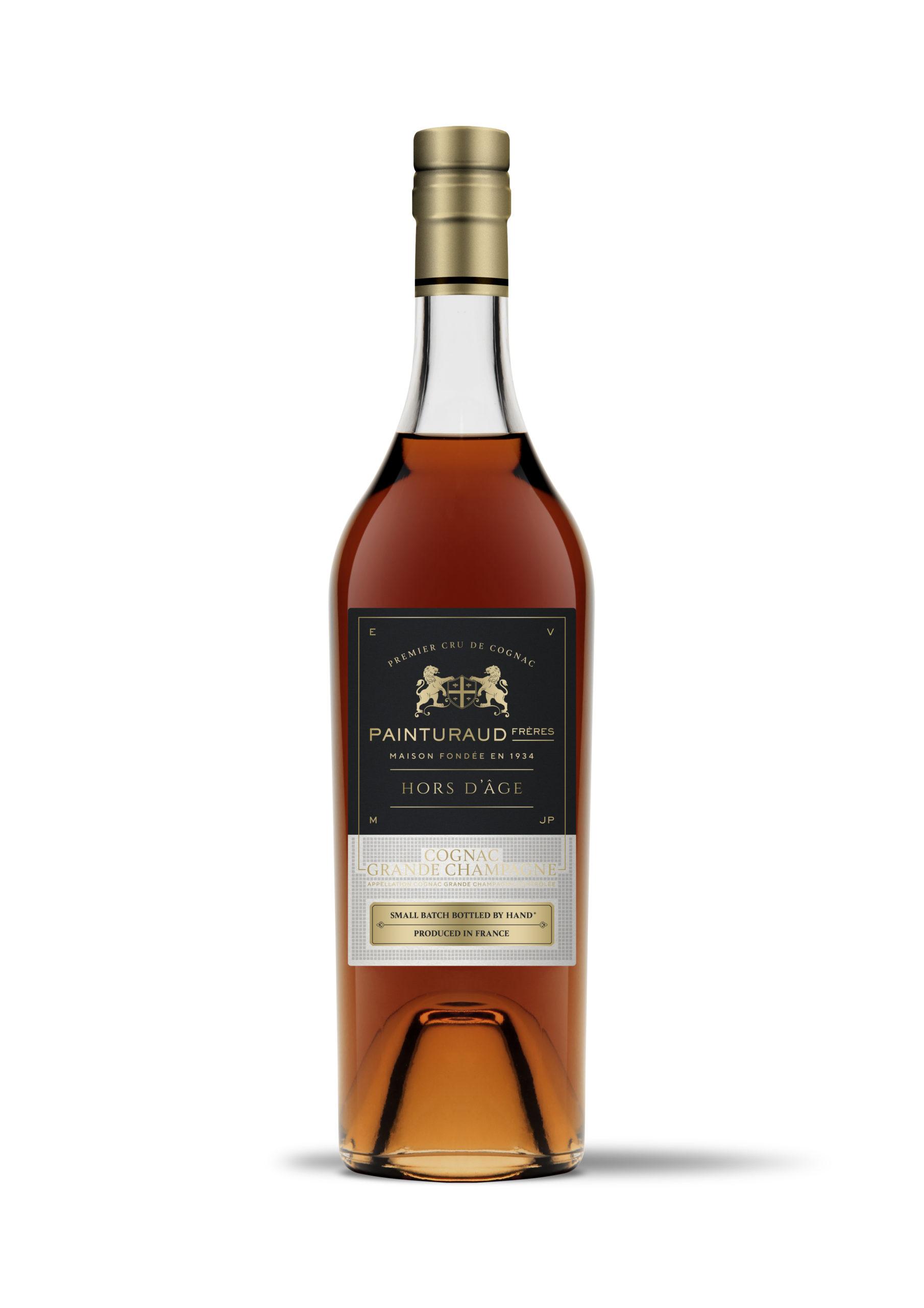 Cognac Hors d