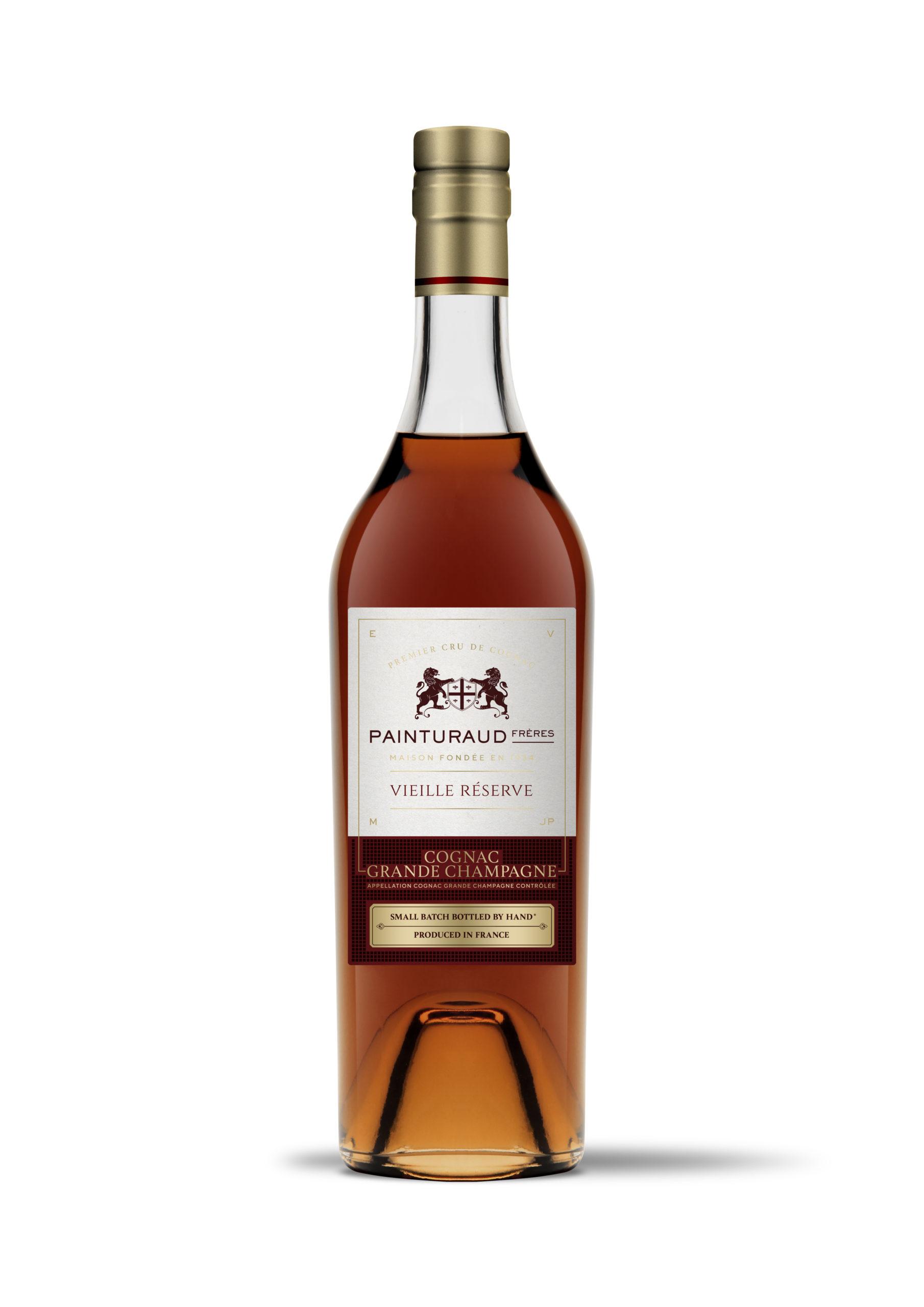 Cognac Vieille Réserve