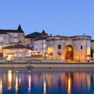 Cognac, une ville française tournée vers le monde